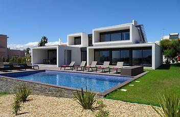 Villas in Albufeira